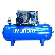 Hyundai 150L Belt Drive Pro Series Air Compressor HY3150S
